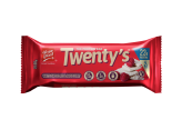 36 TWENTY'S RASPBERRY & WHITE CHOCOLATE