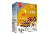 YG PROTEIN SNACK BANANA CHIPS & CARAMEL