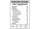 24 TWENTY'S (12 LEMON CHEESECAKE + 12 CHOCOLATE FUDGE)
