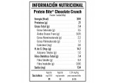 6 PROTEIN BITE CHOCOLATE CRUNCH + 6 BLACK & WHITE + 12 TWENTY'S CHOCOLATE FUDGE
